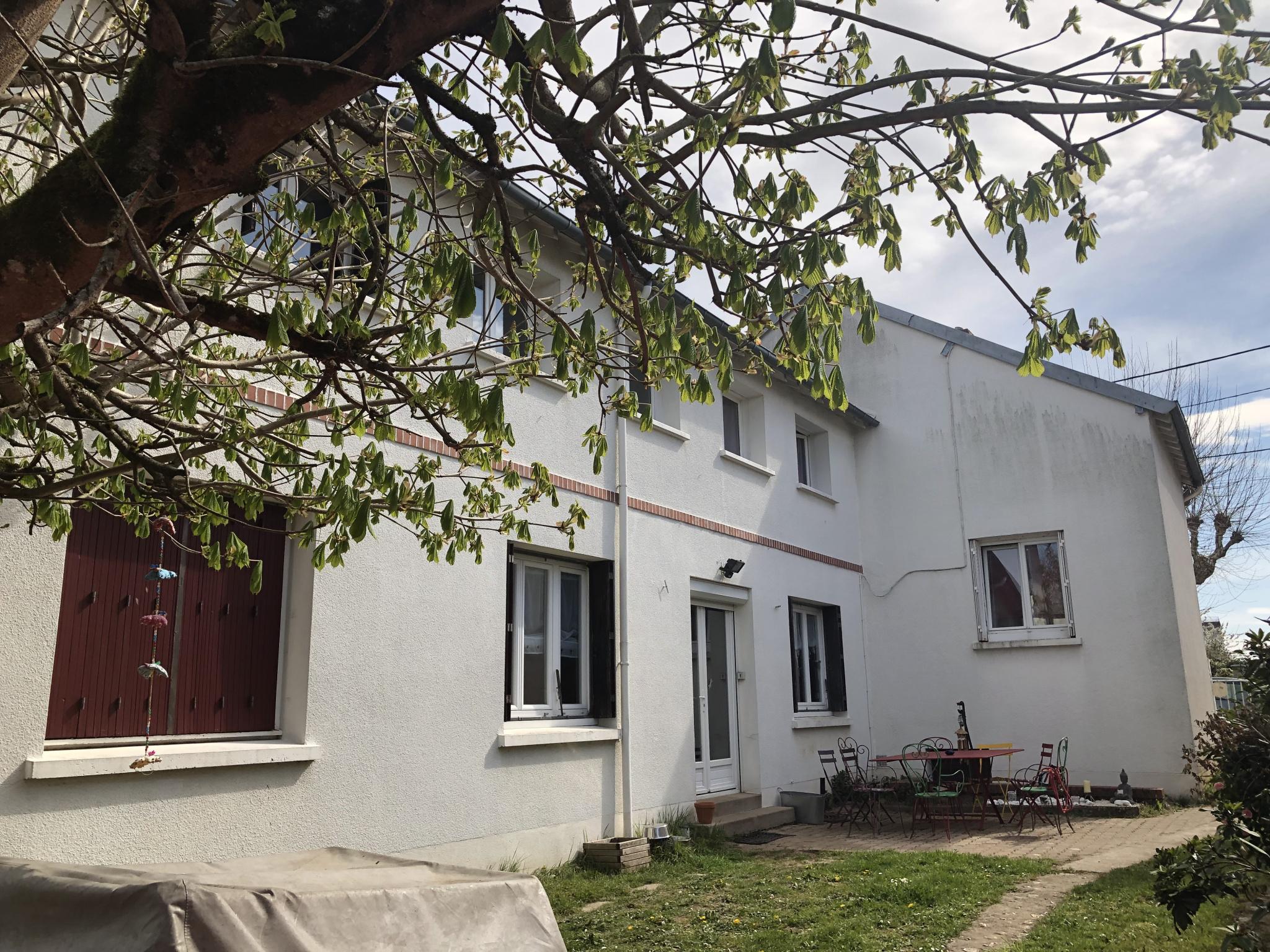 maison/villa, fleury les aubrais