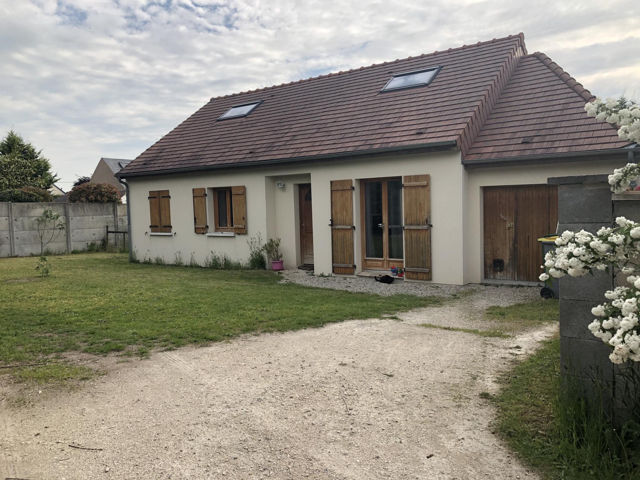 maison/villa, orleans